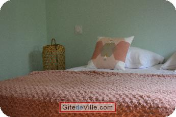 Self Catering Vacation Rental Montauban 6