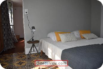Self Catering Vacation Rental Montauban 8