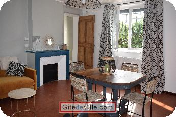 Self Catering Vacation Rental Montauban 5