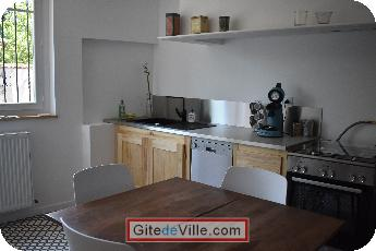 Self Catering Vacation Rental Montauban 2