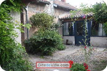 Self Catering Vacation Rental Montauban 7