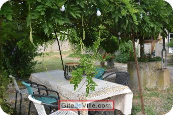 Self Catering Vacation Rental Montauban 4