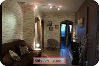 Self Catering Vacation Rental Selestat 2
