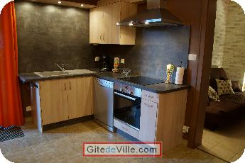 Self Catering Vacation Rental Selestat 6