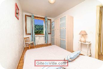 Self Catering Vacation Rental Le_Bar_Sur_Loup 2
