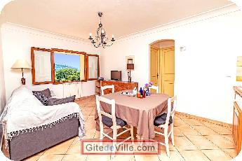 Self Catering Vacation Rental Le_Bar_Sur_Loup 6