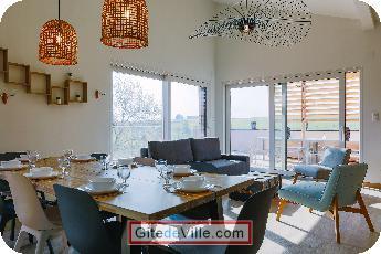 Self Catering Vacation Rental Griesheim_pres_Molsheim 8