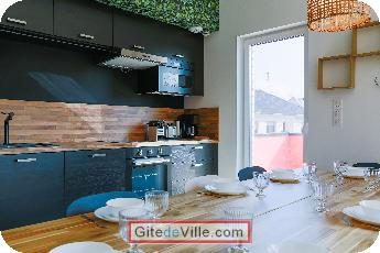 Self Catering Vacation Rental Griesheim_pres_Molsheim 9