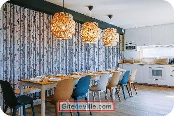 Self Catering Vacation Rental Griesheim_pres_Molsheim 7