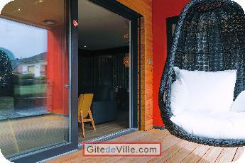 Self Catering Vacation Rental Griesheim_pres_Molsheim 4