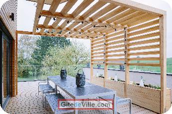 Self Catering Vacation Rental Griesheim_pres_Molsheim 5