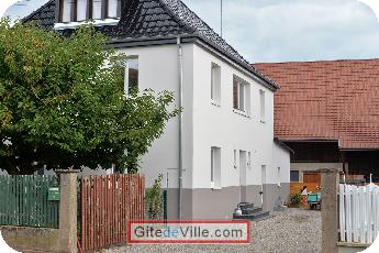 Self Catering Vacation Rental Illhaeusern 6