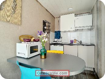 Self Catering Vacation Rental Horgues 6