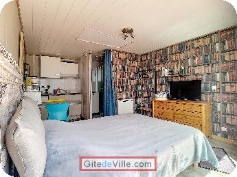 Self Catering Vacation Rental Horgues 4