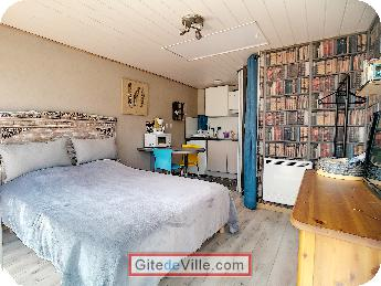 Self Catering Vacation Rental Horgues 2