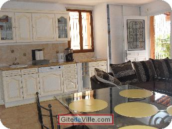 Self Catering Vacation Rental Saint_Blaise 6