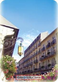 Gîte Plombieres_les_Bains 3