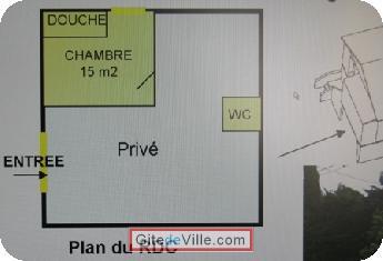 Gîte (et Chambre d'Hôte) Marseille 5