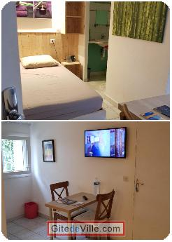 Vacation Rental (and B&B) Marseille 7