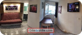 Gîte (et Chambre d'Hôte) Marseille 4