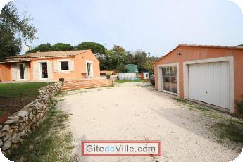 Self Catering Vacation Rental Roquebrune_sur_Argens 5