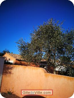 Self Catering Vacation Rental Roquebrune_sur_Argens 1