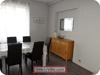 Self Catering Vacation Rental Saint_Malo 9