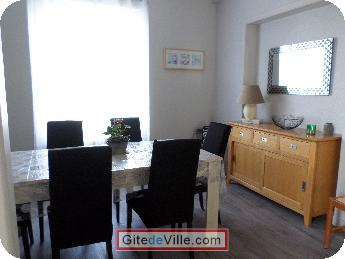 Self Catering Vacation Rental Saint_Malo 2