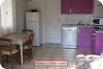 Self Catering Vacation Rental Cairanne 5