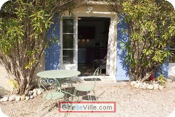 Self Catering Vacation Rental Cairanne 2