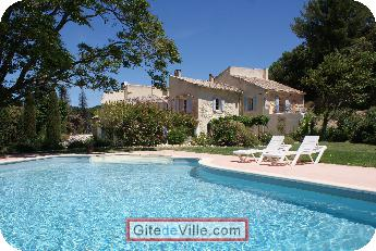 Self Catering Vacation Rental Cairanne 6