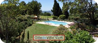 Self Catering Vacation Rental Cairanne 4