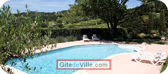 Self Catering Vacation Rental Cairanne 3