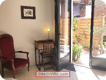 Vacation Rental (and B&B) Toulouse 9