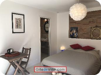 Vacation Rental (and B&B) Toulouse 12