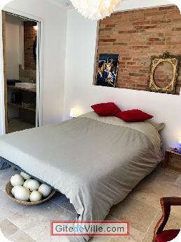 Vacation Rental (and B&B) Toulouse 11