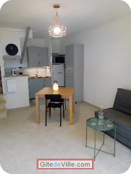 Self Catering Vacation Rental Arles 3