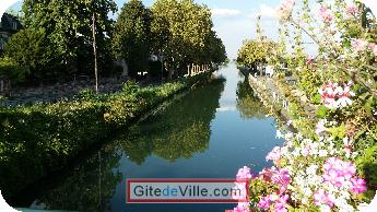 Self Catering Vacation Rental Mulhouse 8