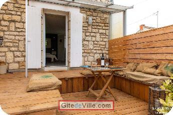 0 : Location La Rochelle