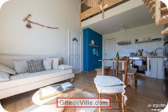 Self Catering Vacation Rental La_Rochelle 9