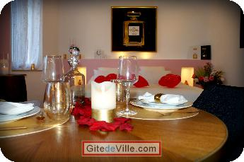 Bed and Breakfast Dijon 3