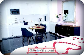Bed and Breakfast Dijon 2