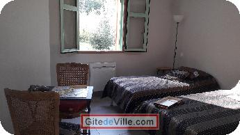 Self Catering Vacation Rental Avrille 4