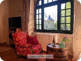 Gîte Saint_Hilaire_de_Loulay 6