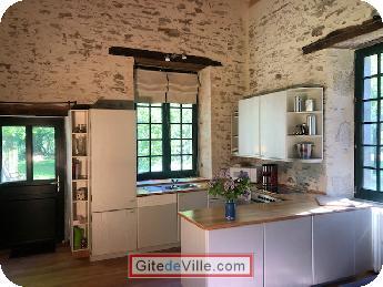 Gîte Saint_Hilaire_de_Loulay 3