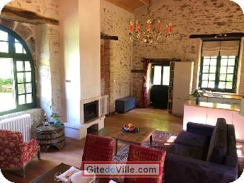 Gîte Saint_Hilaire_de_Loulay 2