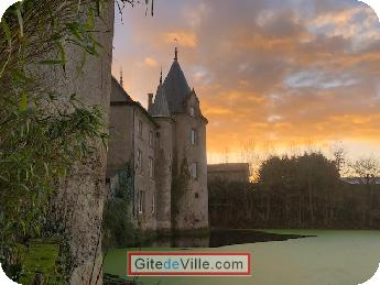 Gîte Saint_Hilaire_de_Loulay 7