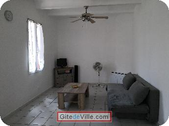 Self Catering Vacation Rental Saint_Ambroix 7