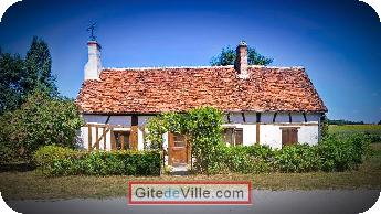 Self Catering Vacation Rental Noyers 6