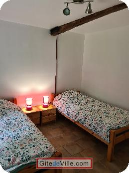 Self Catering Vacation Rental Noyers 7